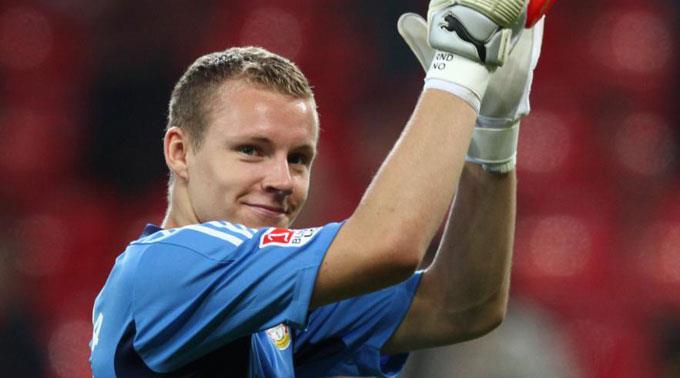 Best Football Wallpapers: Bernd Leno