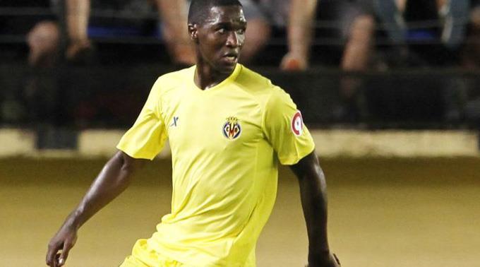 Cristian Zapata kommt von Villarreal.