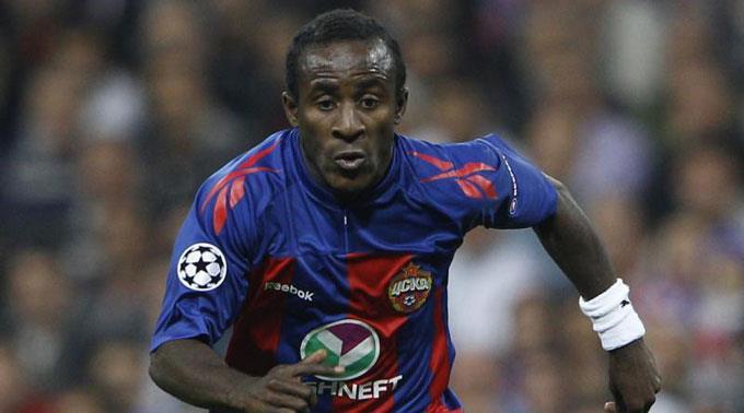 Goalgetter Seydou Doumbia kann ca. zwei Monate nicht mittun.