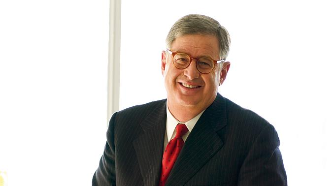Samuel J. Palmisano.