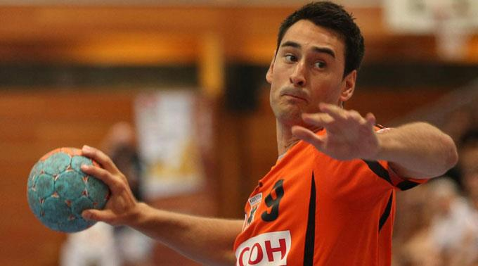 Andrija Pendic verbuchte neun Tore zu seinen Gunsten. (Archivbild)