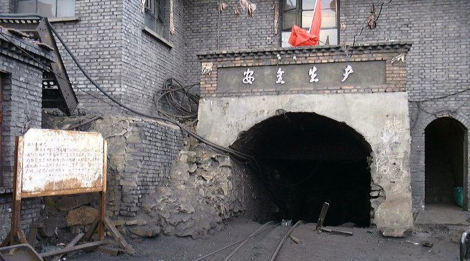 Zwei Bergleute seien trotz Rettungsmassnahmen gestorben, fünf seien tot in der Grube entdeckt worden. (Symbolbild)