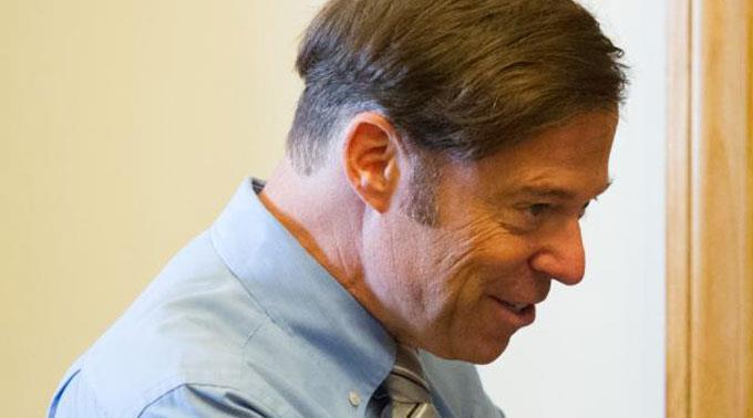 Christoph Mörgeli warf den Journalisten Ehrverletzung, üble Nachrede und Verleumdung vor.