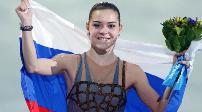 Adelina Sotnikowa (Archivbild)
