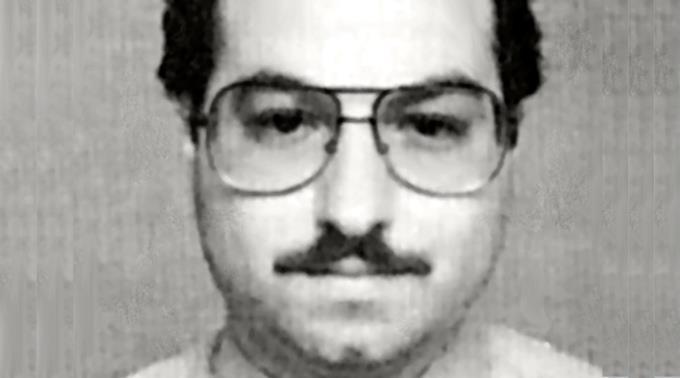 Jonathan Pollard wurde aus der Haft entlassen.