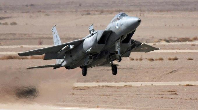 Erneute Luftangriffe Israels als Reaktion auf Hamas-Raketen