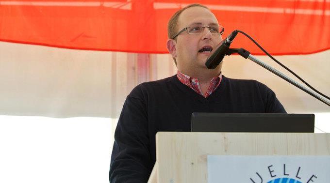 Zuletzt versuchte Norman Gobbi, jedoch im Gewand der SVP, vergeblich erster Tessiner Bundesrat seit 1999 zu werden.