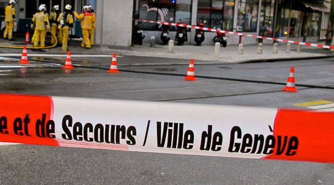 «Delikate» Operation in Genf. (Archivbild)
