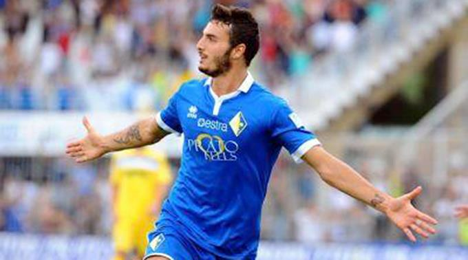 Riccardo Bocalon erzielte beide Treffer zum 2:1-Sieg.