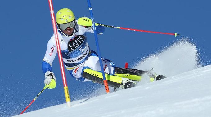 Der Sieg geht an den Schweden André Myhrer, der bei Halbzeit auf Platz 4 gelegen hatte.