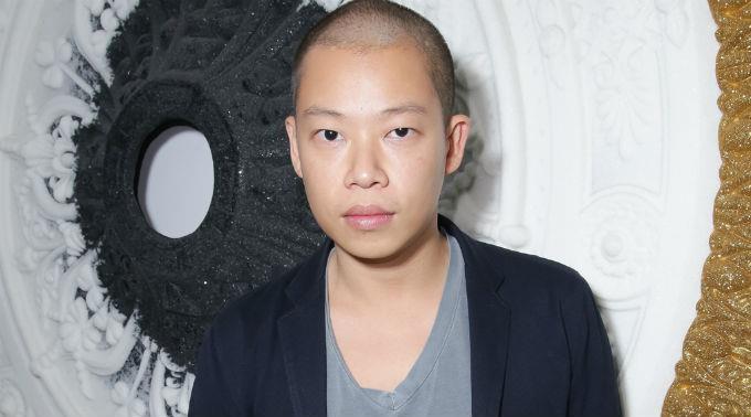 Jason Wu bringt in Kürze seine neue Kollektion 'Grey Jason Wu' heraus.