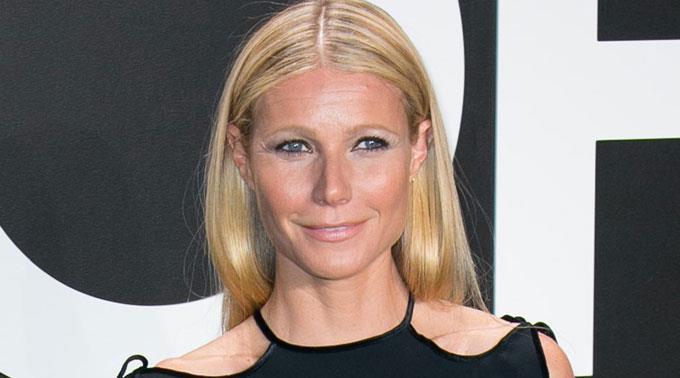 Gwyneth Paltrow gibt neuerdings Sextipps.