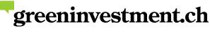 Greeninvestment.ch